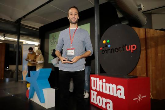Connect'Up, un punto de inflexión para los ganadores Start 2020