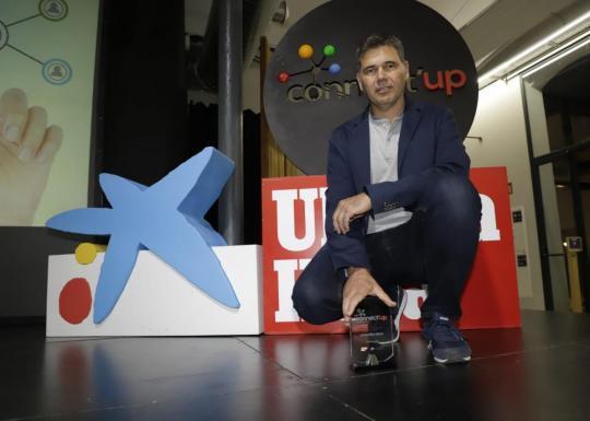 'Tauló', el ganador de Connect'Up Grow 2020