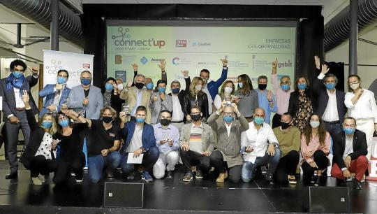 Connect'Up Grow 2020